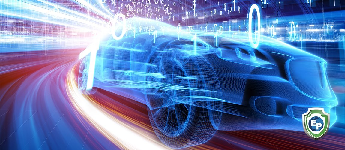 High Octane Blockchain: How Decentralized Ledger Technology will Innovate the Auto industry