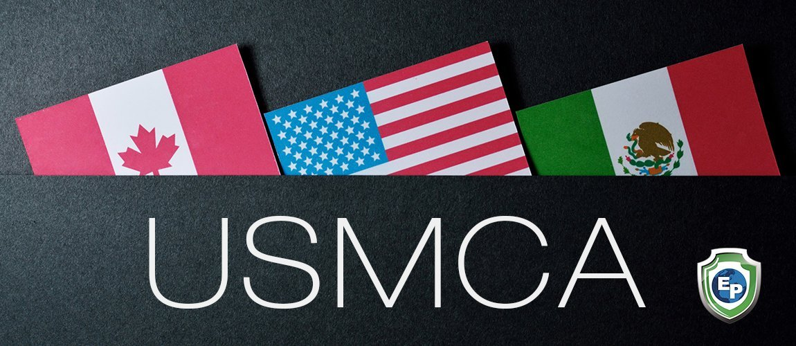 USMCA is the New NAFTA: What that Means and why it Matters