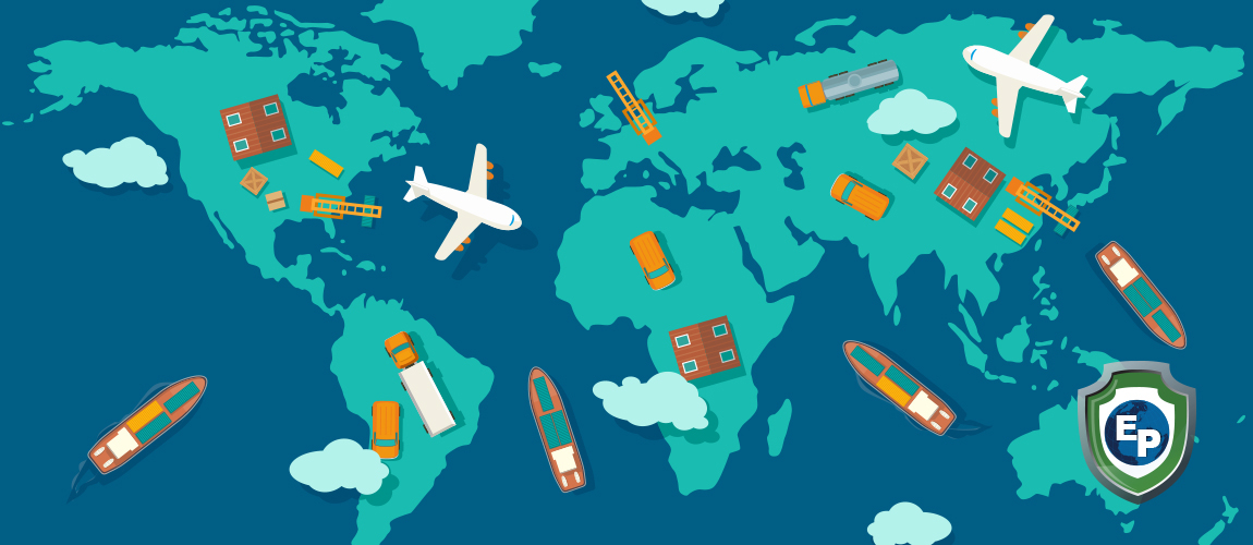 Freight Forwarders find Great Success on Export Portal