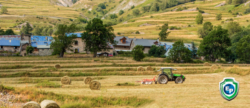 Ecological transition in France: What would be the main advantages for small farmers
