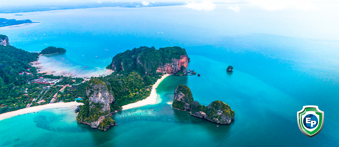 How eCommerce Is Disrupting Thailand's Economy