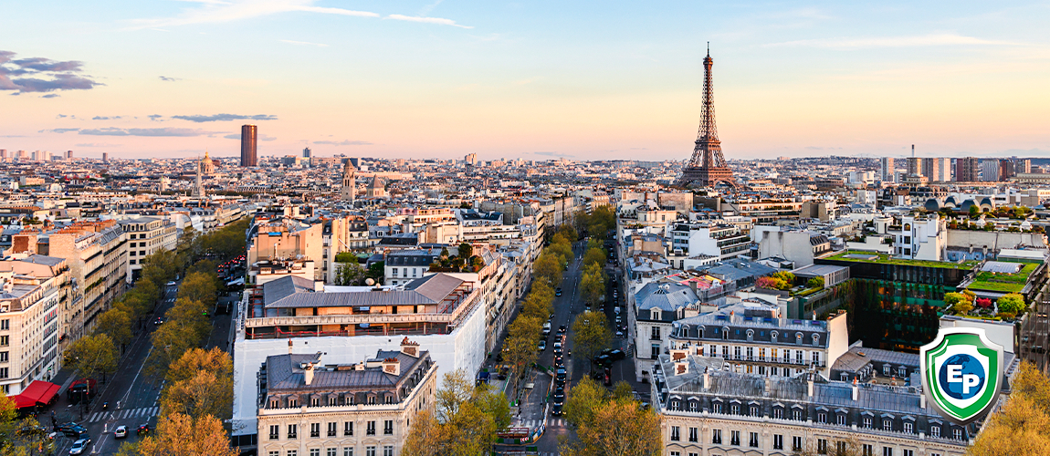 Specialization of French SMEs