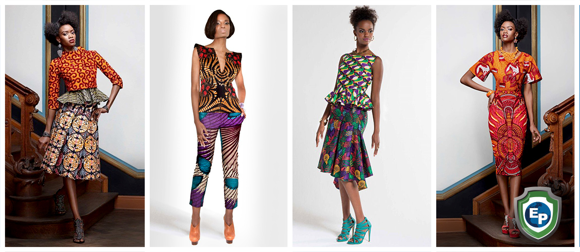 Why this Cameroonian Designer Believes in Eco-Fashion