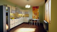 Kitchen Interior Styles