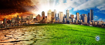 Climate Change and Environmentalism's Effect on International Trade