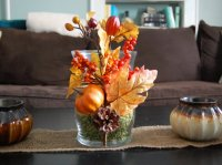Ideas for Autumn Decor