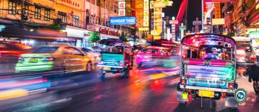 How COVID Impacts Small Businesses in Thailand