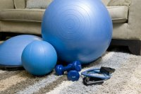 Home Workout Essentials