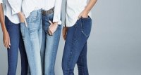 The right jeans according to your body type