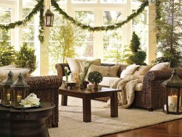Furniture and Home Decoration Goods