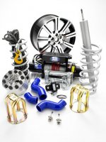 Parts and Equipment