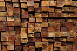 Lumber and Articles of Wood