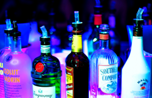 Beverages and Spirits