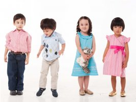 Infant and Toddler Clothing