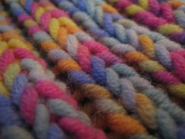 Knitted or Сrocheted Fabrics