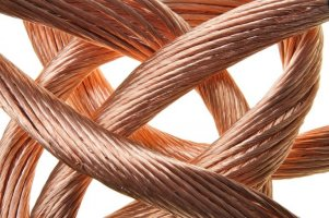 Copper and Articles of Copper