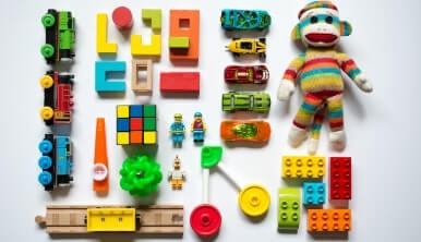 Handmade & Toys
