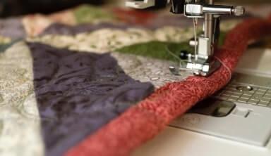 Textiles & Materials