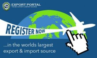 Export Portal Launched Pre-registration Process Worldwide