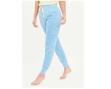 Mix and Match Ditsy Spot Cuffed Pyjama Bottoms