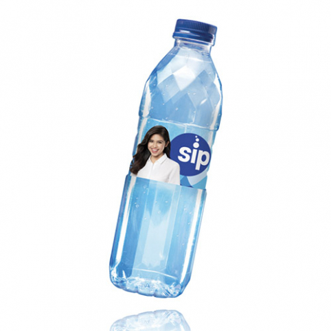 SIP Purified Water 350 ml
